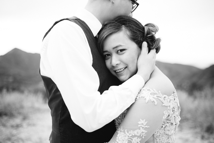 Big Bear Engagement Session | All copyrights belong to Janey Pakpahan Photography | 9