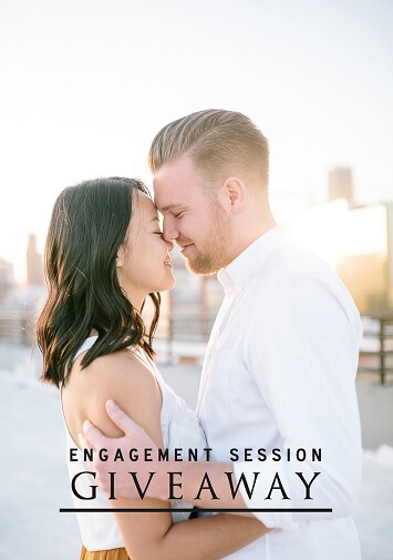 Engagement session giveaway. janey pakpahan photography. southern california wedding photographer Los Angeles